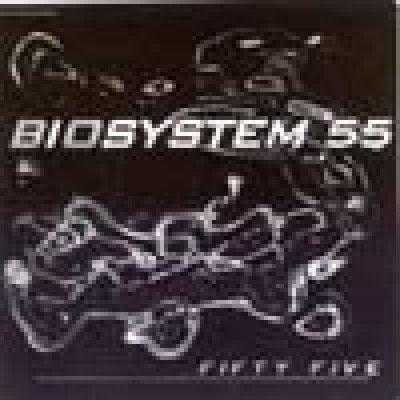 album Fitfty five (demo) - Biosystem55