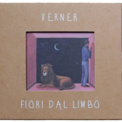 album Fiori dal limbo Verner