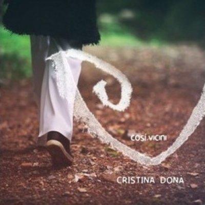 album Così vicini - Cristina Donà