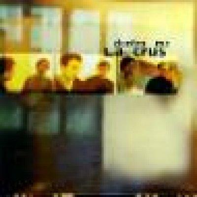 album Dentro Me - La Crus