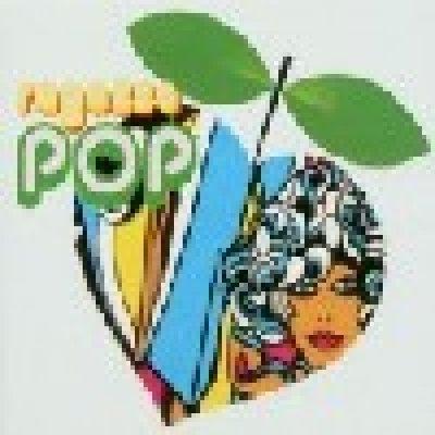 album Ragazza pop - Split