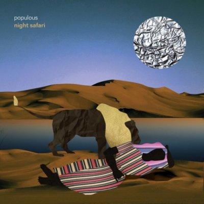 album Night Safari - Populous
