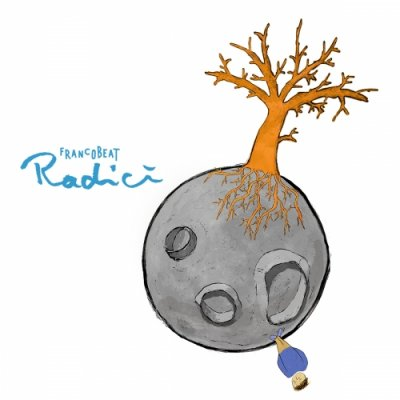 album Radici - Francobeat