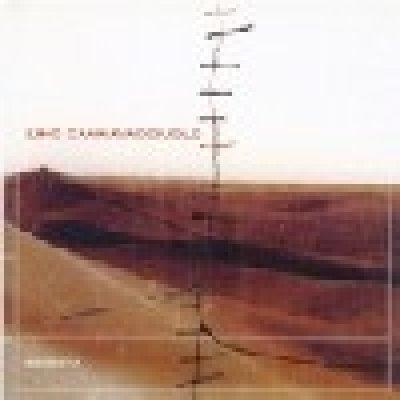 album Segesta - Lino Cannavacciuolo