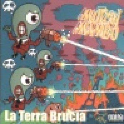 album La terra brucia - Mutzhi Mambo