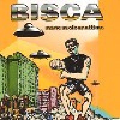 album Mancasolounattimo - Bisca