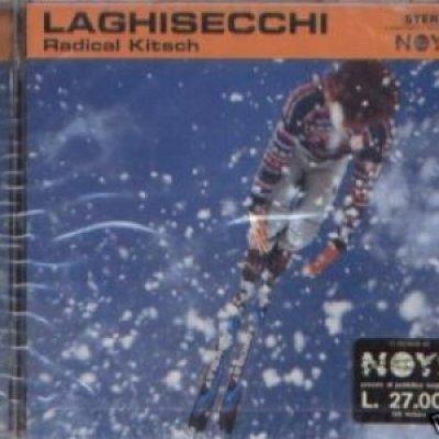 album Radical kitsch - Laghisecchi