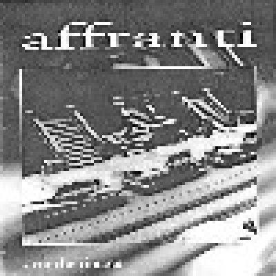 album Ciò che rimane - Affranti
