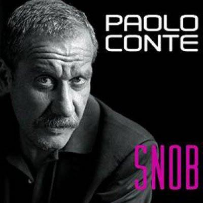 album Snob - Paolo Conte
