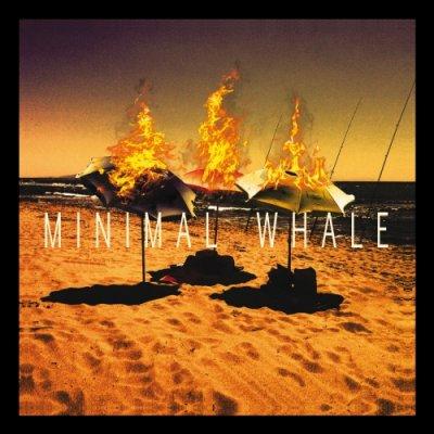 album Minimal Whale - Minimal Whale