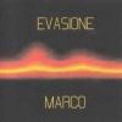 album Evasione (ep) Marco Baroncini