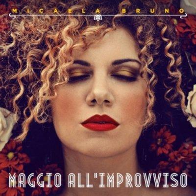album Maggio all'Improvviso Micaela Bruno
