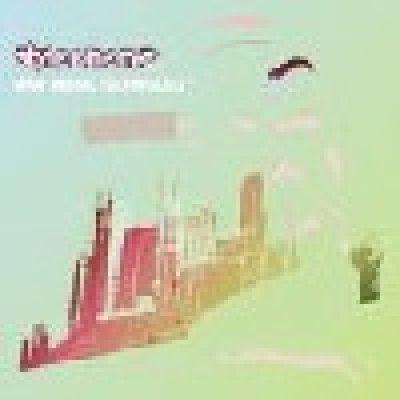 album Man music technology - Stylophonic