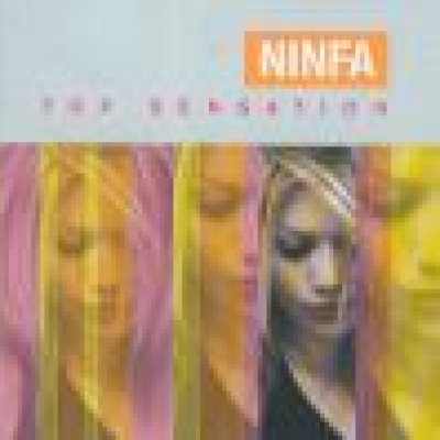 album Top sensation - Ninfa