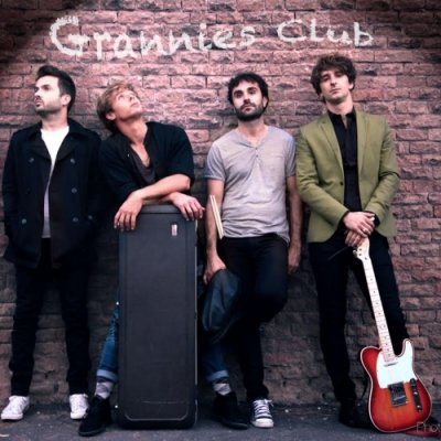 album Join Up - Dont'worry Records/Rai Com 2013 - Grannies Club