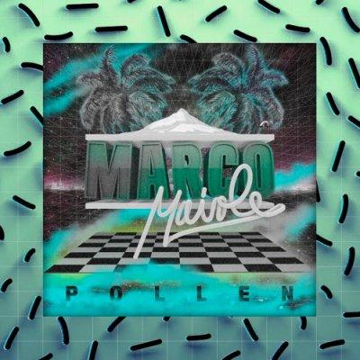album Pollen EP - MAIOLE
