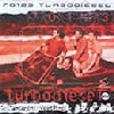 album Turbodiesel - 70123