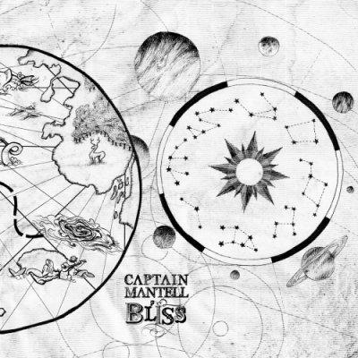 album Bliss - Captain Mantell