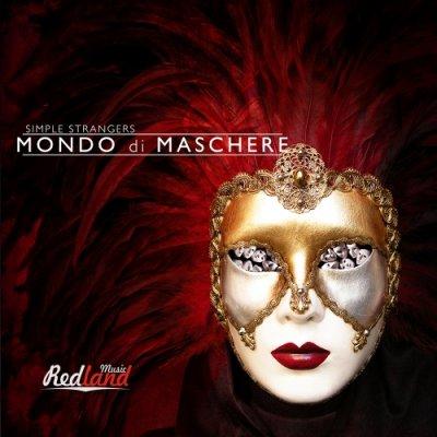 album MONDO DI MASCHERE - EP - Simple Strangers