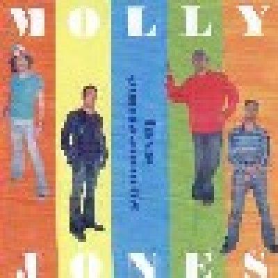 album Summertime love (ep) - Molly Jones