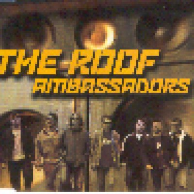 album s/t - The Roof Ambassadors