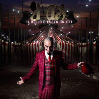album Il bello d'esser brutti - J-Ax