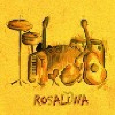 album s/t - Rosaluna