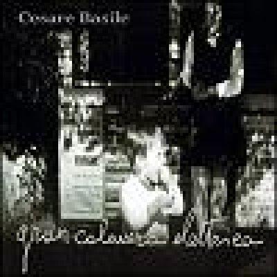 album Gran calavera elettrica - Cesare Basile