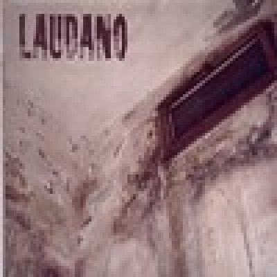 album demo - Laudano