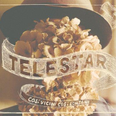 album Così Vicini Così Lontani - Telestar