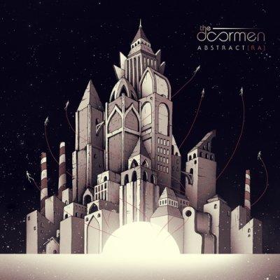 album Abstract [ra] - The Doormen