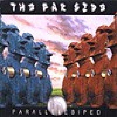 album Parallelebiped - The Far Side