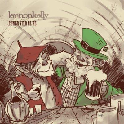 album Lunga vita al re Lennon Kelly