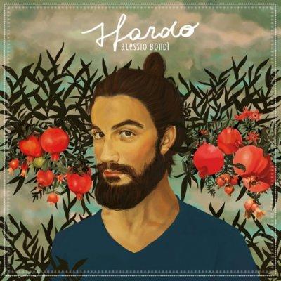 album Sfardo Alessio Bondì