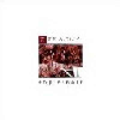 album Enpleinair - Pragma