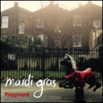 album Playground Mardi Gras
