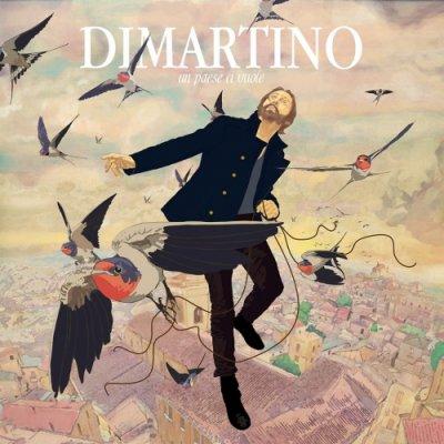 album Un paese ci vuole - Dimartino