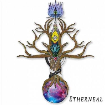 album Etherneal - Hoveredge