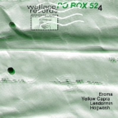 album Po box 52 - Split