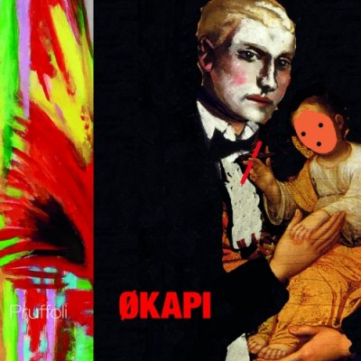 album Pruffoli - Okapi