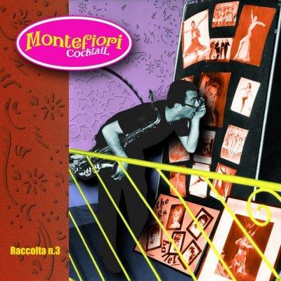 album Raccolta n. 3 - Montefiori Cocktail