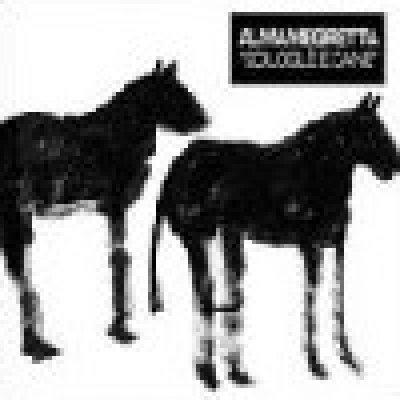 album Sciuoglie 'e cane - Almamegretta