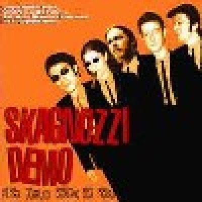 album demo - Skagnozzi