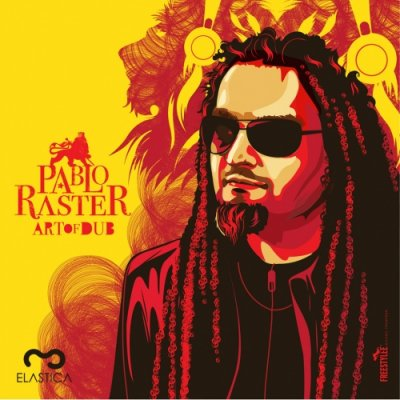album Art of Dub pablo raster
