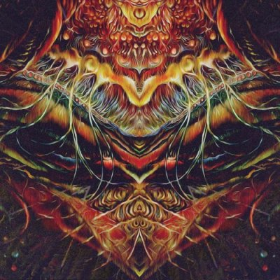 album Quando il cielo pianse fuoco - The Erotik Monkey
