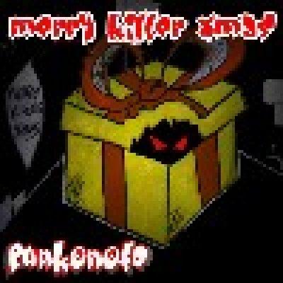 album Merry killer X-mas - Punkonote