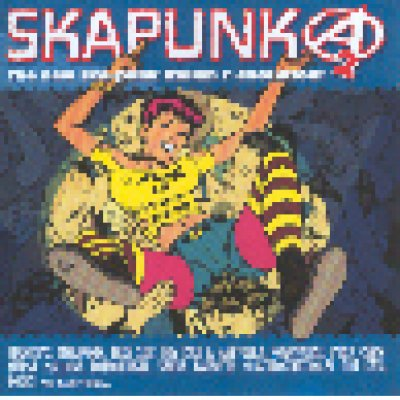 album Skapunka 2 - Split
