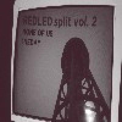 album Redled split (vol. 2) - Split