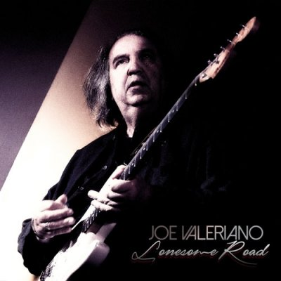 album Lonesome Road - Joe Valeriano