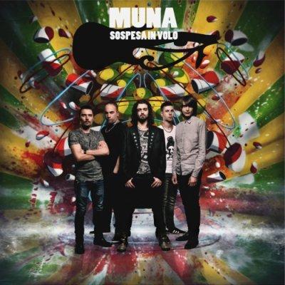 album Sospesa in volo - MUNA